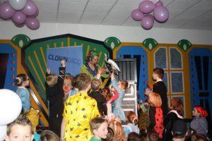 clown huren carnaval