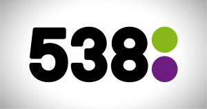radio 538 horrorclown