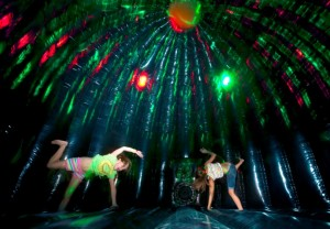 disco springkussen huren limburg